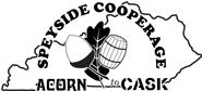 Speyside Cooperage KY Logo