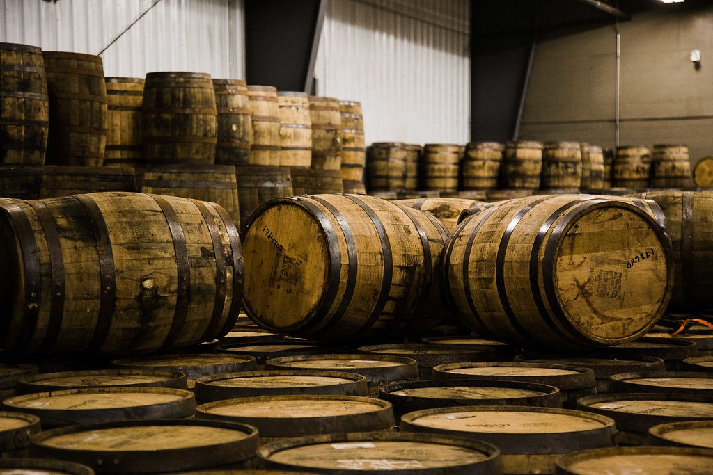 Bourbon Barrels For Sale Distilleries And Breweries